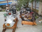 Двигатель ЗИЛ-130(131) новый