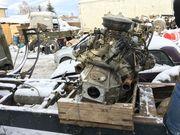 Двигатель ГАЗ-66(ГАЗ-53)