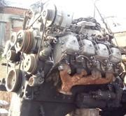двигатель камаз урал